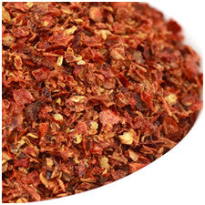 Chili Flakes Scotch Bonnet
