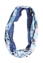 The Double-Layer Infinity Scarf