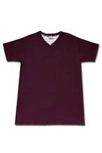 The Vinny V-Neck - Men's Short Sleeve X-Long Tee Shirt