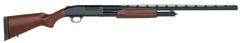 Mossberg 500 Hunting All Purpose Field Wood Pump-Action Shotgun