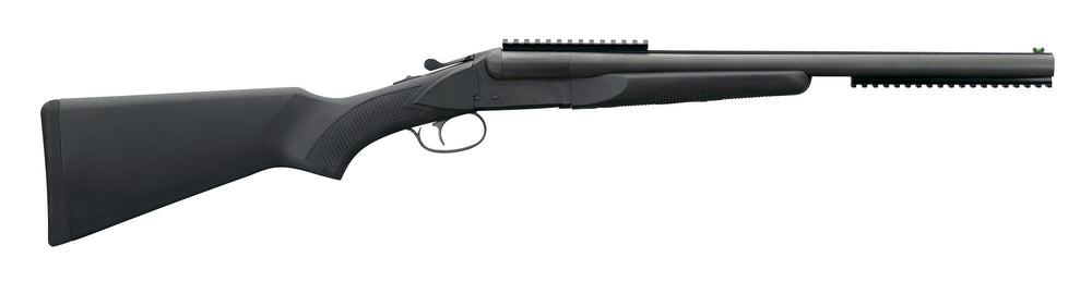 Stoeger Double Defense Black Side-by-Side Shotgun
