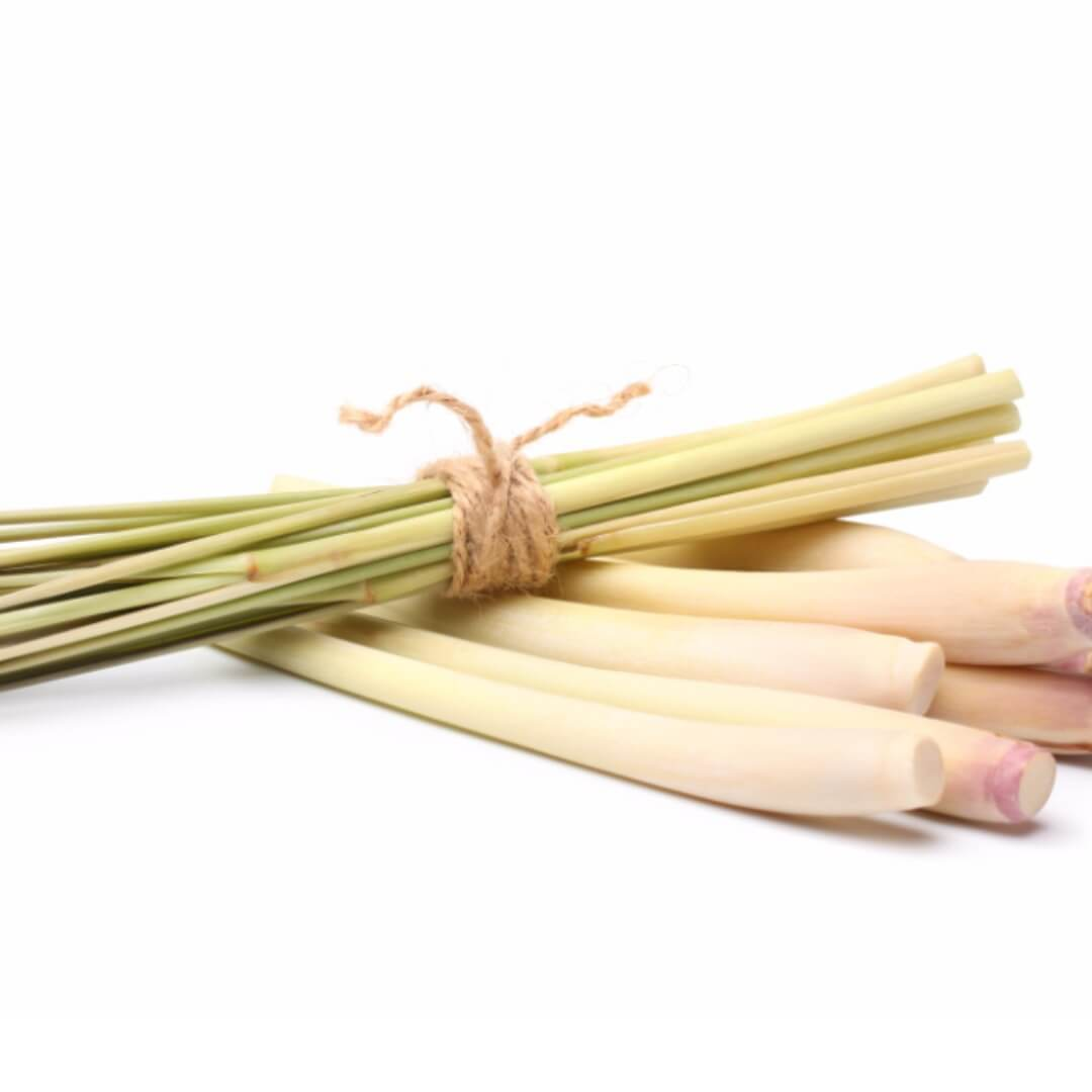 NobleScent™ Lemongrass Natural Fragrance Oil (10% EO, 10% EX)