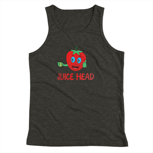 Juice Head Youth Tank Top