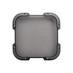"10"" Solo Baric Square Subwoofer Grill"