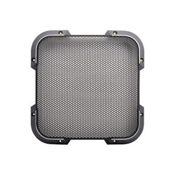 "12"" Solo Baric Square Subwoofer Grill"