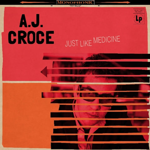 A.J. Croce - Just Like Medicine