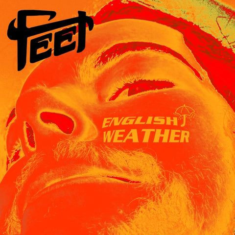 Feet - English Weather