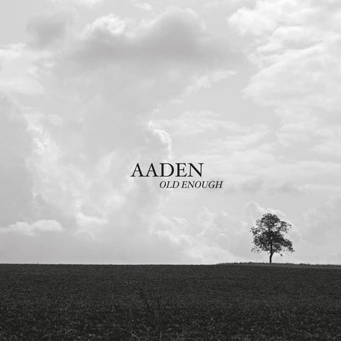 Aaden - Old Enough
