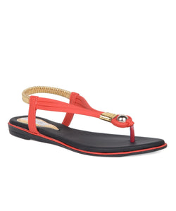 SOFT & SLEEK Sandal AW_100000857584