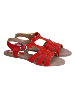 SOFT & SLEEK Sandal AW_100000789115