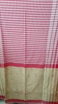 Festive Buzz Red Cotton Pure Cotton Sarees $ 1501