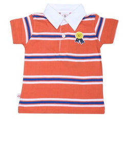 Baby League Polo Shirt