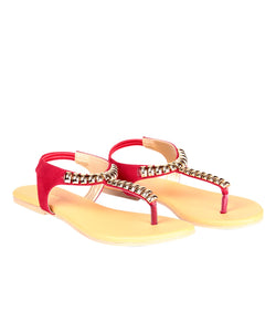 SOFT & SLEEK Sandal AW_100000695516