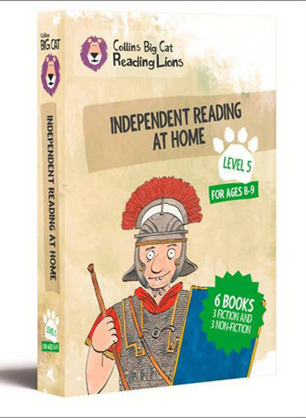 Level 5: Independent Reading at Home