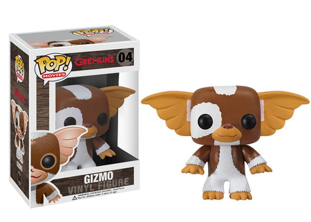 Funko POP! Movies - Gremlins - Vinyl Figure Gizmo (04)
