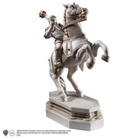 Bookends - Harry Potter - Figure Resin Wizard's Chess White Knight (20 cm)