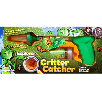 Kid's Explorer Critter Catcher