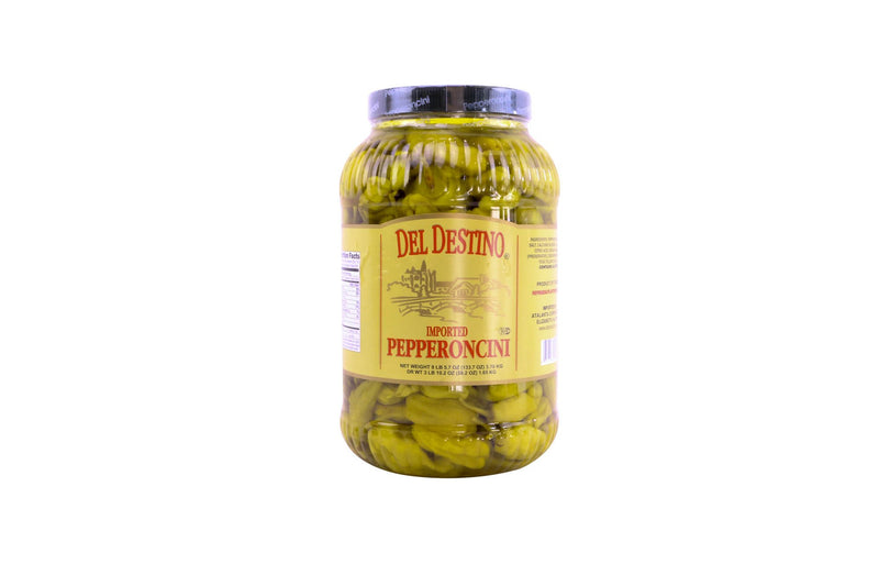 Pepperoncini 4/1 Gal
