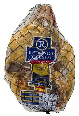 Jamon Serrano 20 Month Boneless 14 Lb* Approx Weight (Price by lb)