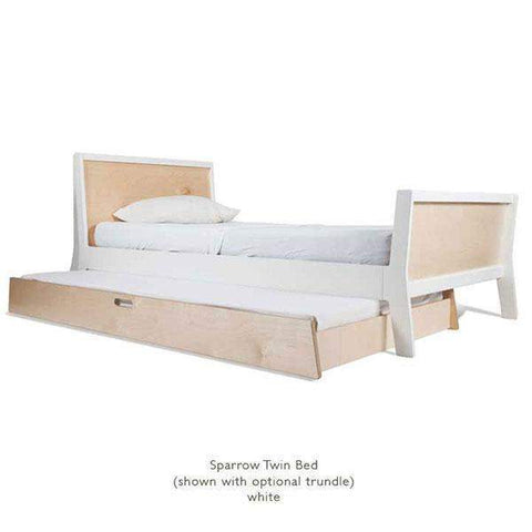 Sparrow Twin Bed-Oeuf LLC