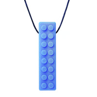 Ark Brick Stick Chew Necklace
