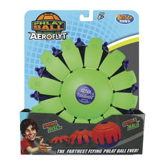 Phlat Ball Green/Purple - Aeroflyt