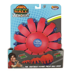 Phlat Ball Red/Blue - Aeroflyt