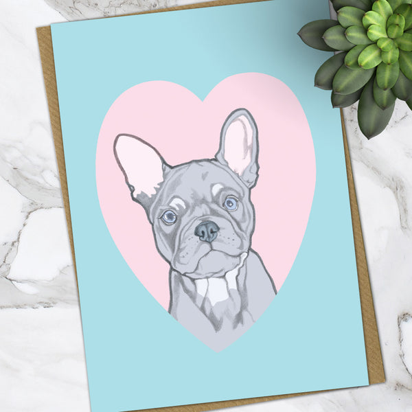 French Bulldog (Pack Of 6)
