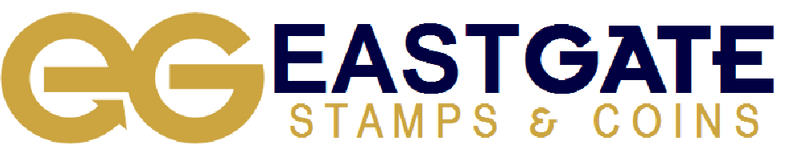 EASTGATE Stamps & Coins