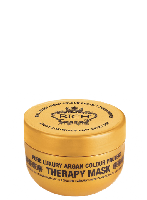 RICH COLOR PROTECT THERAPY MASK