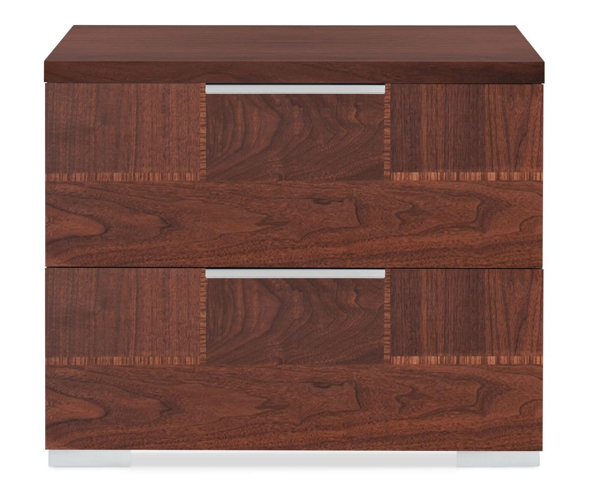 Pisa Lateral File Cabinet