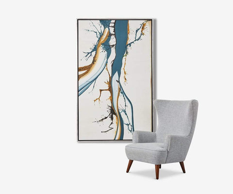 Distinctive Abstract Wall Art