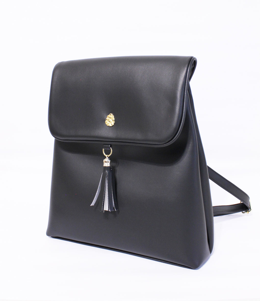 Backpack Maple Black
