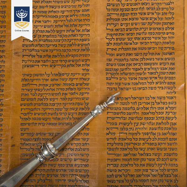 Torah and Messianic Application