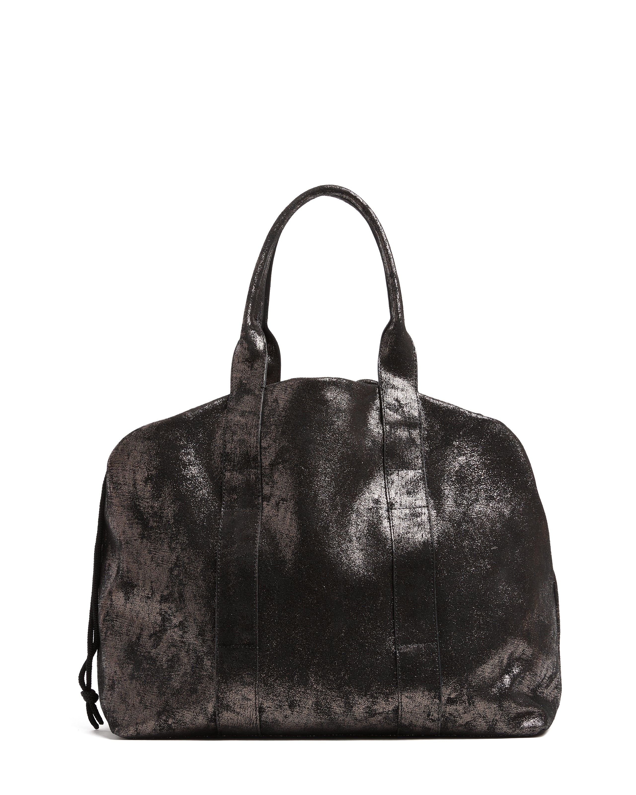 ATM Leather Bucket Bag