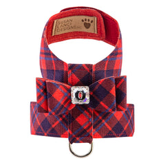 Scotty Tinkie Harness Chestnut