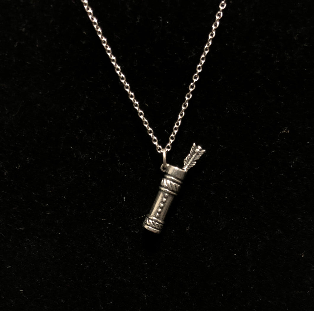 MomStrong Quiver Necklace - More Coming Soon!