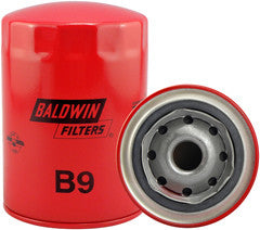 LUBE FILTER SUITS HOLDEN - B9