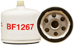 FUEL FILTER WITH DRAIN - BF1267
