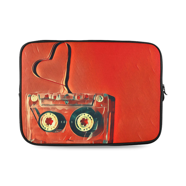 Dub Love fly Custom Laptop Sleeve 14''