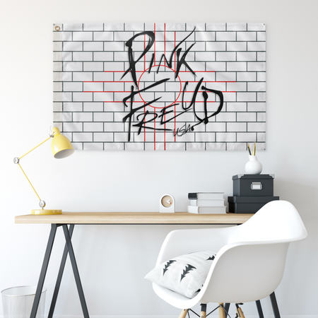 Pink Freud The Wall