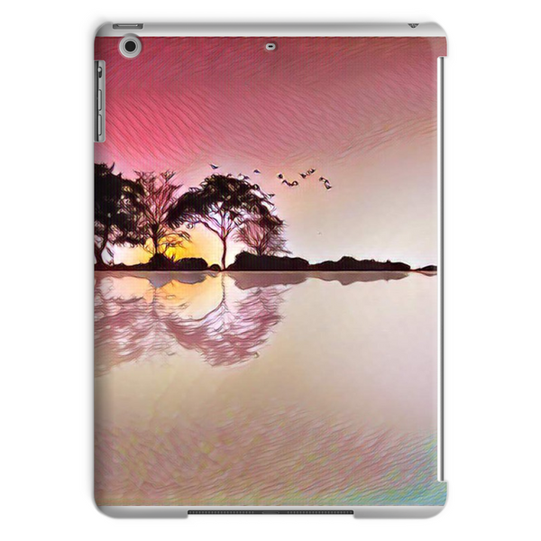 Horizon Dawn Tablet Case