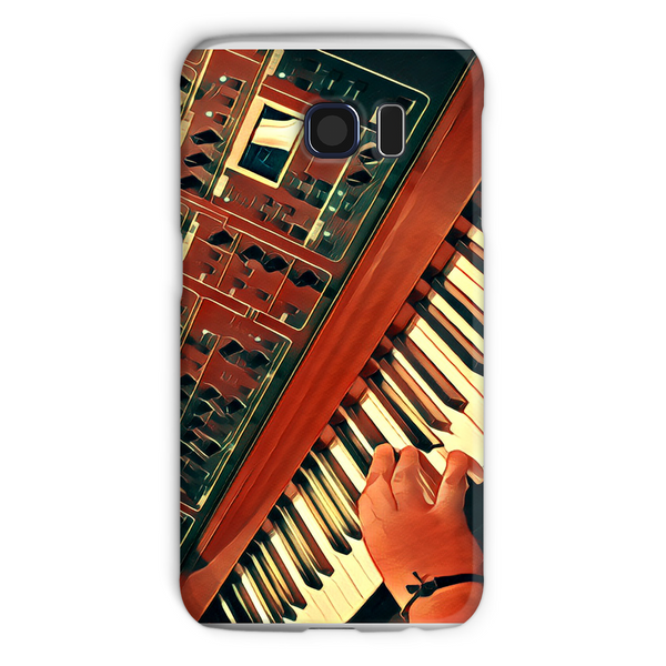 Hands On Fly Phone Case