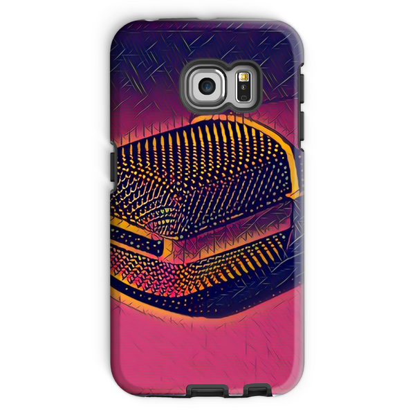 Legend Pink Phone Case