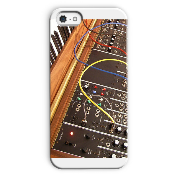 Patch It Phone Case