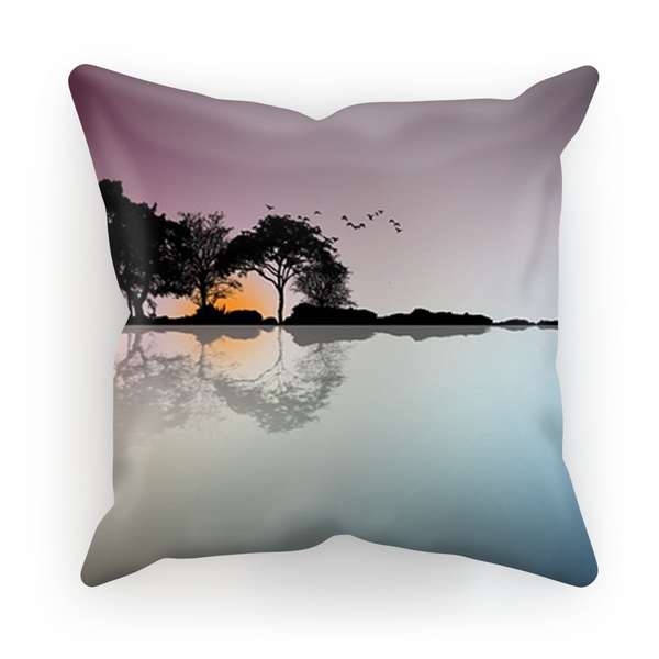 Horizon Dusk Cushion Cover