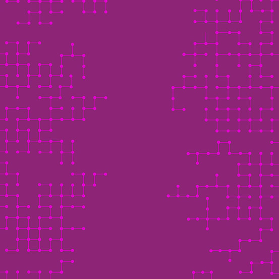 PRE ORDER - Guicy Guice Declassified Circuitry Rhodolite