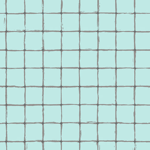 Art Gallery Grid - Grid Static