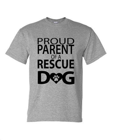 Rescue Parent T-Shirt