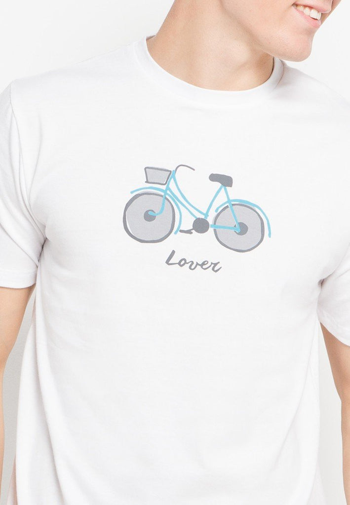 Lover Graphic T-shirts - Skelly Indonesia - The Original Graphic Tees, Comfortable Basic - www.skellyshop.co.uk